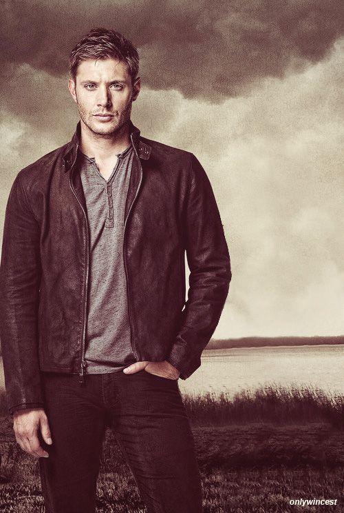 S9 Promo - Dean Winchester