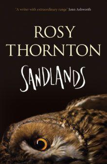 December || Sandlands by Rosy Thornton