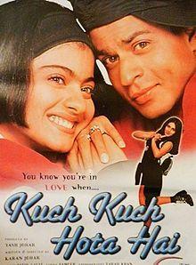 Kuch Kuch Hota Hai Stream Movie2k