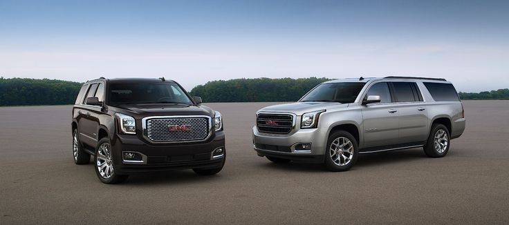 2014 GMC Yukon Denali | GMC Yukon Denali - 2014 -    Like a dream!!!