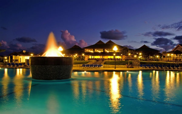 The Verandah Hotel - Antigua cannot wait to go back in August!!