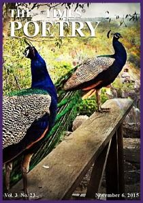 The Australia Times - Poetry magazine. Volume 3, issue 23