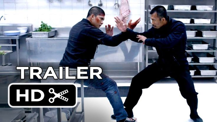 Is The Raid 2 the best action film of 2014? Read our review - http://www.averagejoesblog.com/raid-2-film-review/ #film