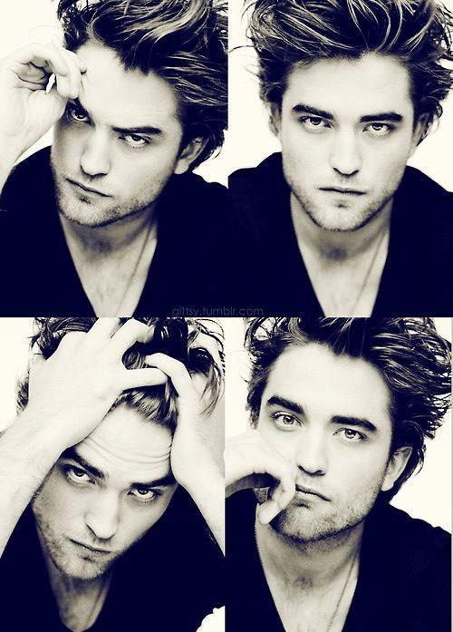 Robert Pattinson fan