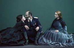 «Το πένθος ταιριάζει στην Ηλέκτρα» του Γιουτζήν Ο΄ Νηλ @ ΕΘΝΙΚΟ ΘΕΑΤΡΟ (κεντρική σκηνή) - Tranzistoraki's Page!