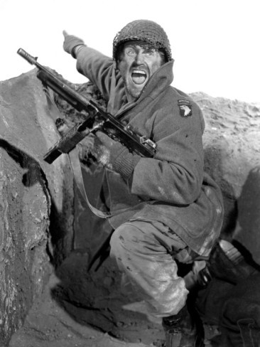 Battleground, James Whitmore, 1949 Premium Poster
