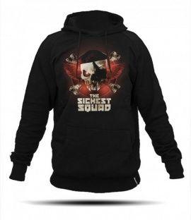 Sickest Squad Hoodie 3.0