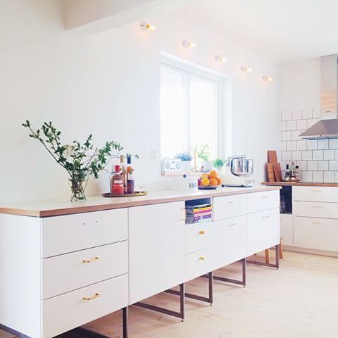 Bildresultat för porslinssockel kök
