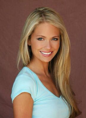 Cameron from Southern Charm - love her hair!