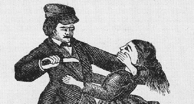 El psicópata y despiadado niño asesino que fue indultado de morir en la horca - Cuaderno de Historias