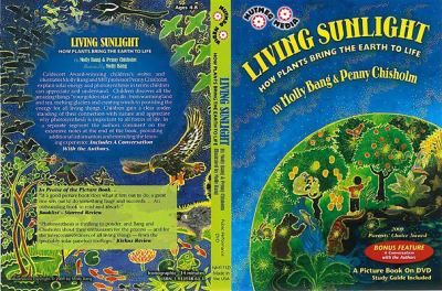 Introduces children to the importance of sunlight for growing plants, and describes why humans and animals depend on it to survive. [DVD] Gr.K-3.