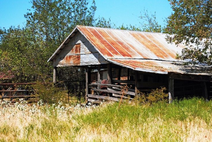 Old Texas Barns for Sale | Old Barn in Pot Rack Creek, Texas | Texas Barn Photos, Moore Photogra ...