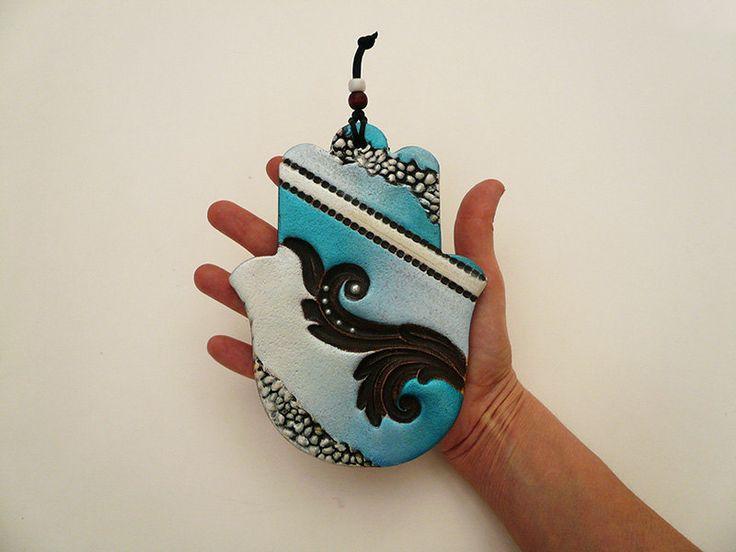 Hamsa Wall Decor 256 best hamsa images on pinterest   hamsa hand, ceramic art and