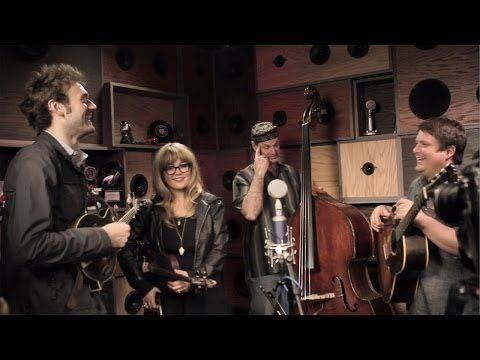 ▶ Nickel Creek - Destination - YouTube My new favorite song! Perfect for talking about bluegrass, trios and Instrument Families.