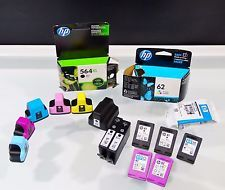 Empty Genuine HP Ink Cartridge LOT of 13 Virgin Never Refilled Black and Color  in Computers/Tablets & Networking, Printers, Scanners & Supplies, Printer Ink, Toner & Paper, Empty Ink Cartridges | eBay