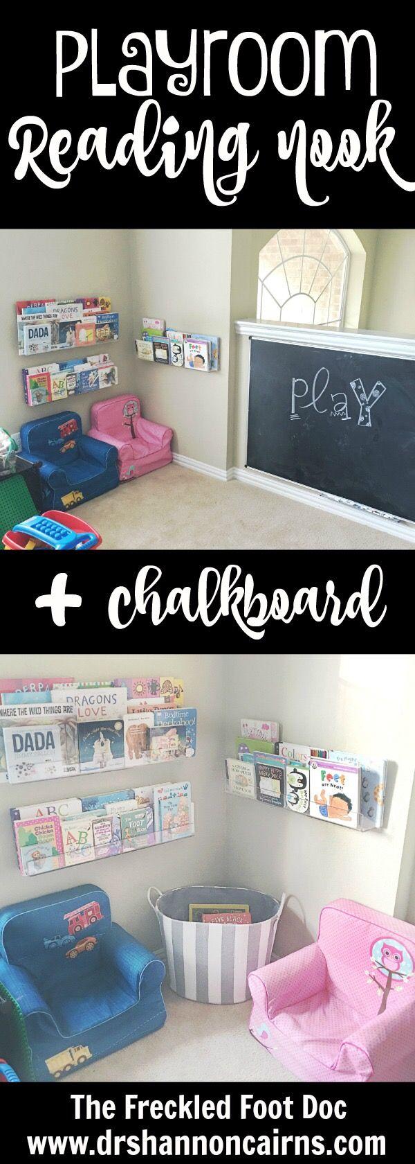 Best 25 Toddler Reading Nooks Ideas On Pinterest