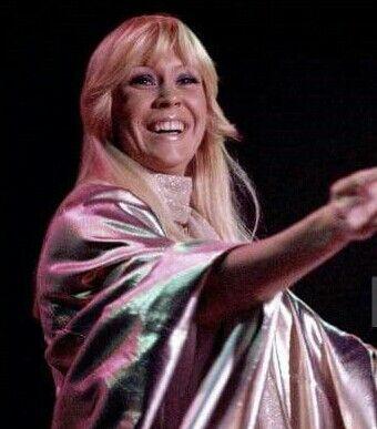 ABBA Agnetha
