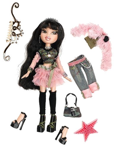 17 Best images about Spoiled Bratz on Pinterest | Next top ...