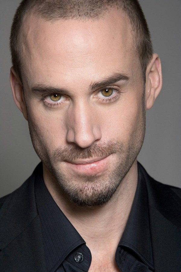 Joseph Fiennes played Monsignor Timothy Howard on American Horror Story: Asylum
