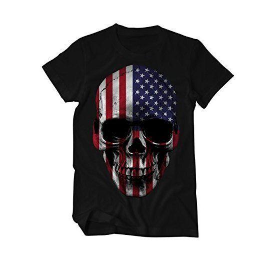 Skull Totenkopf America USA Flagge T-Shirt Herren https://www.amazon.de/dp/B01NBFCSXS/ref=as_li_ss_tl?ie=UTF8&linkCode=sl1&tag=kiofsh-21&linkId=0c7e9a3dcbc47fa08c875e8190e6f689