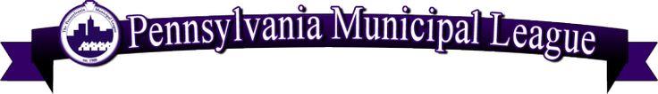 Pennsylvania Municipal League Announces New Initiative | #bctv_org | #pennsylvania #municipal #sustainability #environment #localgov #PML
