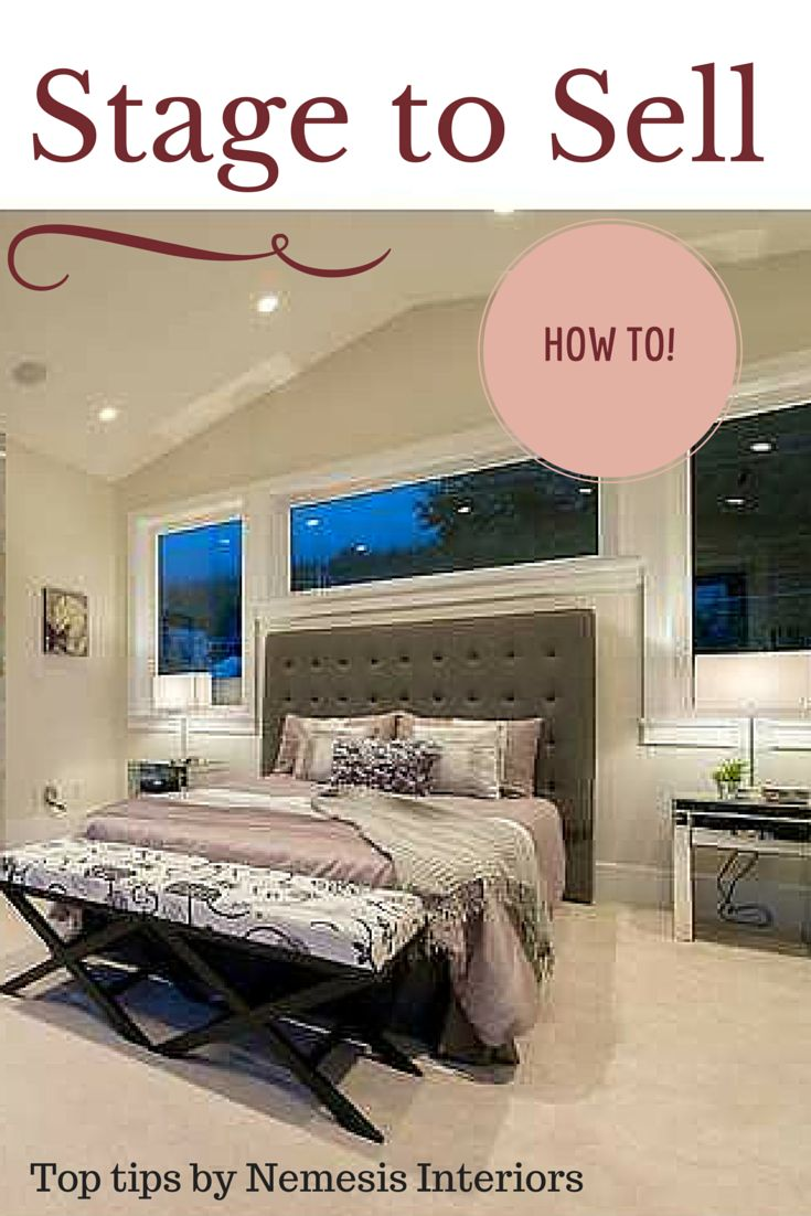 A simple, cost effect guide to stage your home. Top 5 tips on how to sell your house quickly for more money - click link to unleash your selling potential