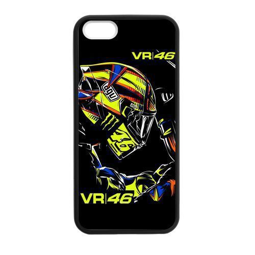 Rossi VR 46 cell phone case for iPhone 4s 5s 5c 6 Plus iPod touch 4 5 Samsung Galaxy s2 s3 s4 s5 mini s6 edge note 2 3 4 cases
