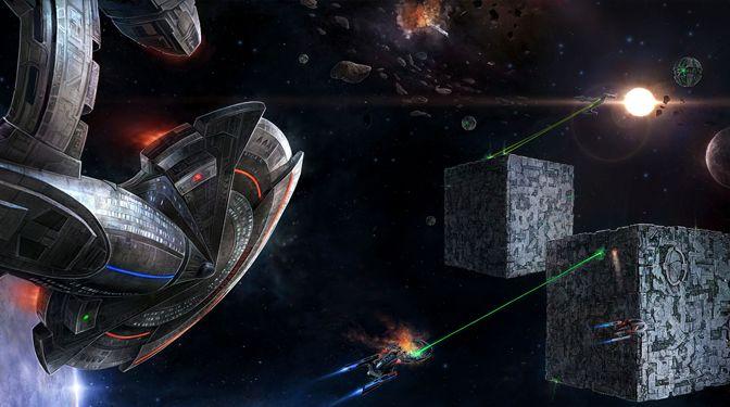 A tous les joueurs de Star Trek Online : la fête commence ce lundi ! Et oui, le jeu fêtera dès ce lundi son cinquième anniversaire. Si vous jouez à Star Trek Online, vous auriez sans doute reçu l'annonce...