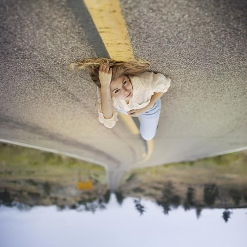 Creative self portrait photography by Paige Nelson - 25 - Pelfind