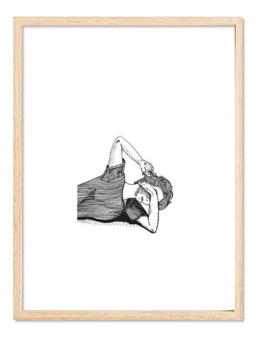 Wonder by Alison Parker.