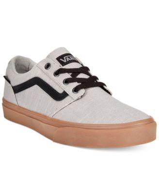 Vans Men's Chapman Sneakers