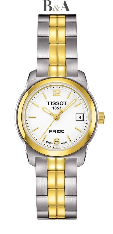 Tissot PR 100 T049.210.22.017.00