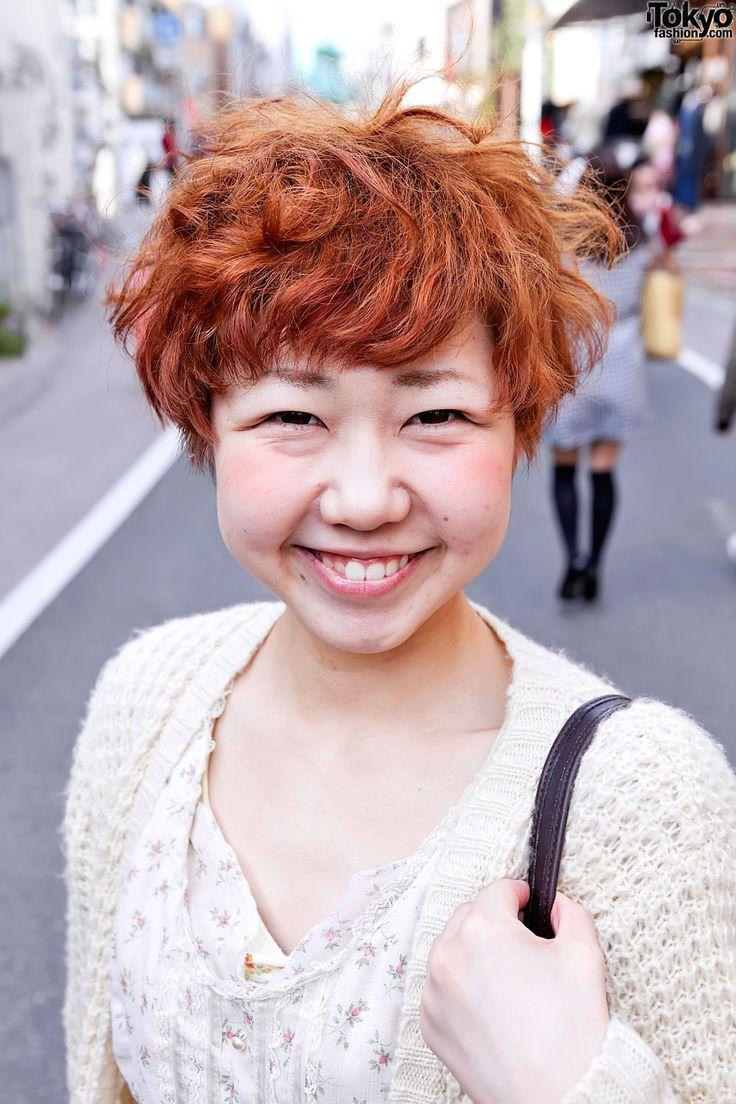 Admirable 1000 Ideas About Japanese Short Hair On Pinterest Short Hair Hairstyles For Men Maxibearus