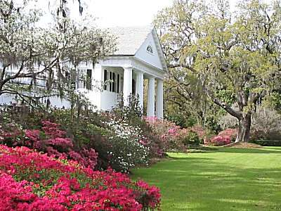 View Pictures Of Orton Plantation And Gardens In Winnabow North Carolina Nc