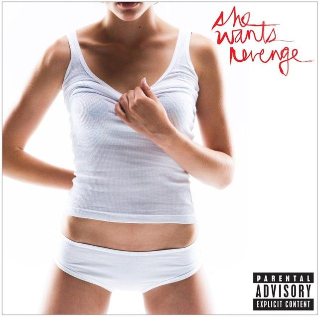 """Tear You Apart"" by She Wants Revenge was added to my whatsadoodle playlist on Spotify"