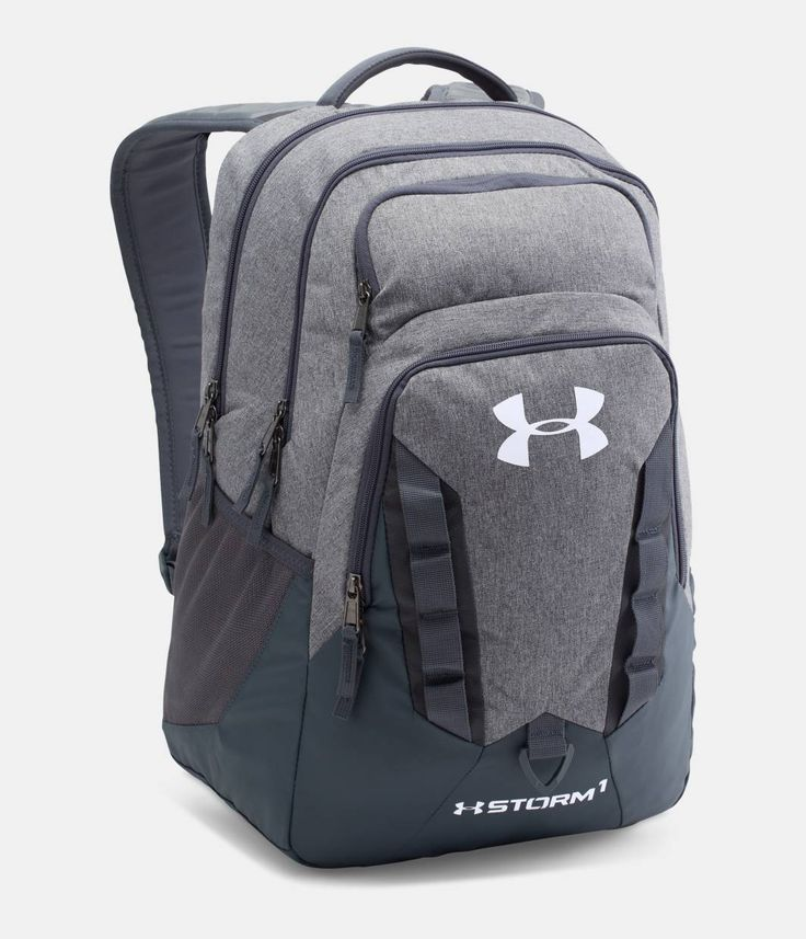 Shop Under Armour for UA Storm Recruit Backpack in our Mens Bags department.  Free shipping is available in US.