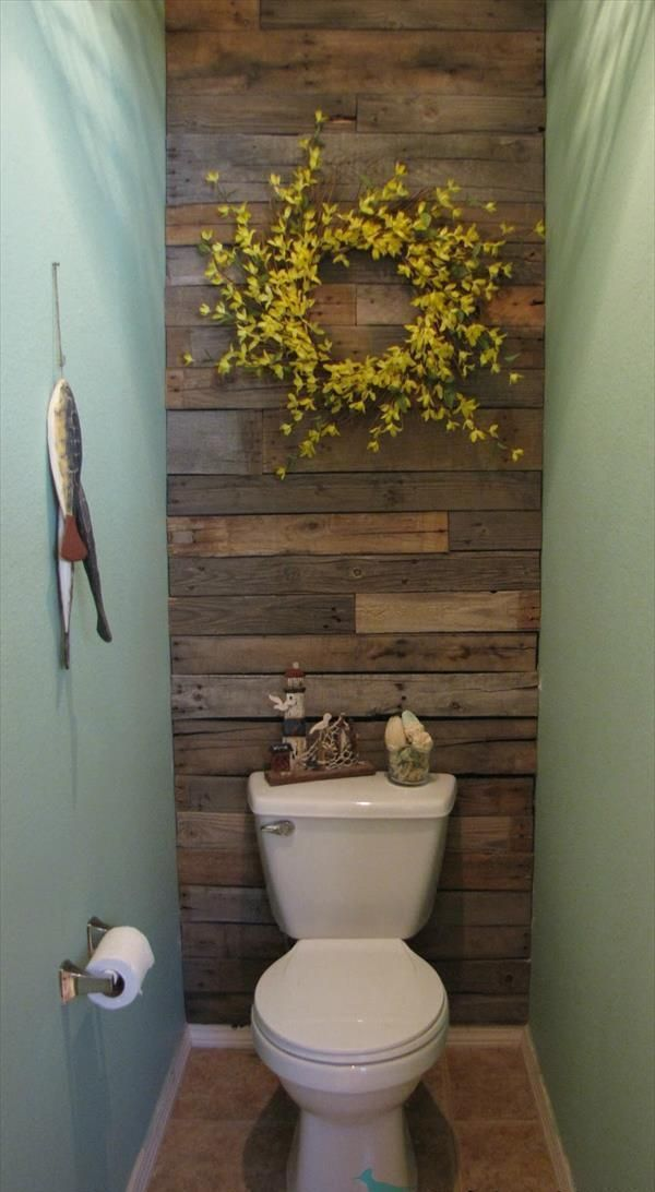 Quick and pretty bathroom decor @amanda_renee177 it's your bathroom