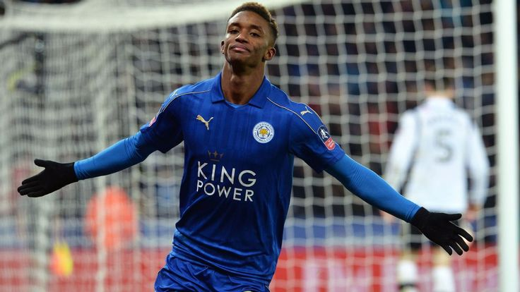 Transfer Talk: Leicester City poised to wrap up new deal for Demarai Gray