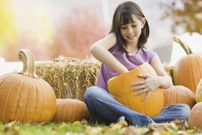 Ideas for Church Fall Festivals