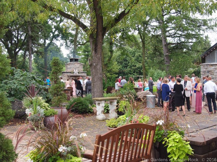17 Best images about Outdoor Wedding Reception on ...