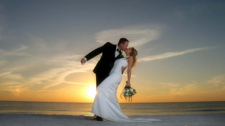 Sunset Beach Weddings and Receptions at the Lion