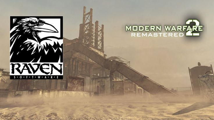 [Video] What do you guys think of this theory on MW2 being remastered this year? Raven Software has been strangely quiet. #Playstation4 #PS4 #Sony #videogames #playstation #gamer #games #gaming