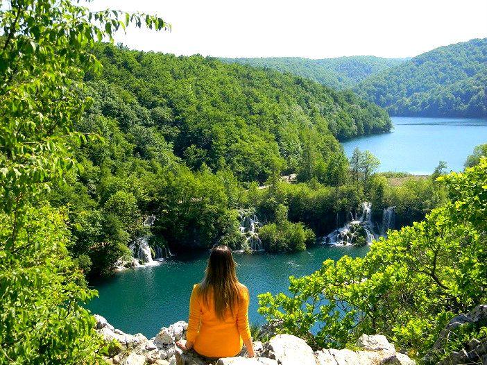 Conheça 15 parques nacionais, declarados patrimônios da Unesco, com diversas opções de trilhas, mirantes e atividades ao ar livre.