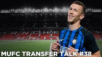 PERISIC DEAL OFF?! | MUFC Transfer Talk #38 -  Click link to view & comment:  http://www.naijavideonet.com/video/perisic-deal-off-mufc-transfer-talk-38/