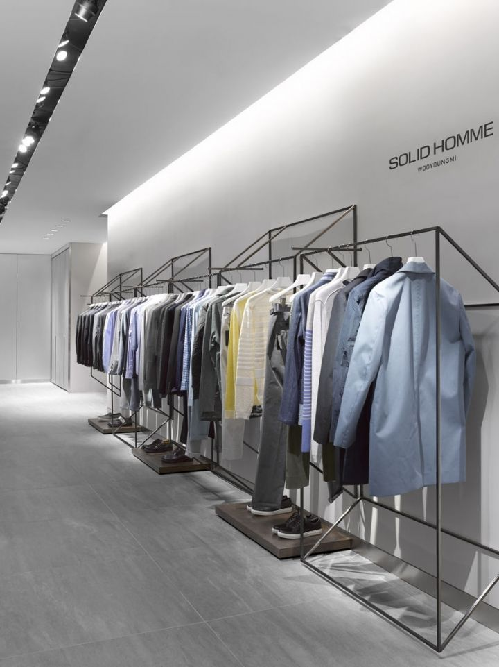 Galleria Luxury Hall West ( Lifestyle, Mens, Womens section) - Seoul by Burdifilek