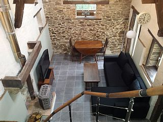 Newly+renovated+1+bedroom+character+cottage+in+the+stunning+Limousin+region+++Holiday Rental in Creuse from @HomeAwayUK #holiday #rental #travel #homeaway