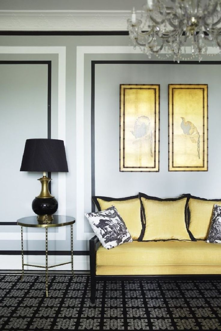 Top Designers Interior Design Projects By Greg Natale