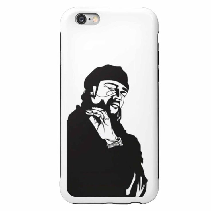 Partynextdoor Apple IPhone 4 5 5s 6 6s Plus Samsung Galaxy Cell phone Case // partyomo ferina pnd ovo Toronto // Babes & Gents // www.babesngents.com