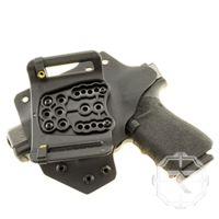 Dragon's Reign Custom Kydex Holsters