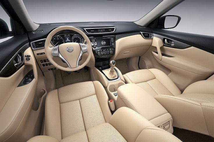 nissan rogue interior | 2015 Nissan Rogue engine